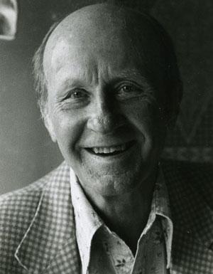 John Harvey Gray